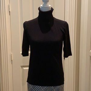 Ann Taylor s/s turtleneck